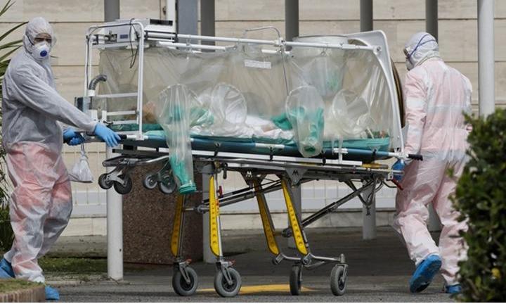 Cập nhật đại dịch toàn cầu – COVID 19: Số ca tử vong ở Châu Âu tăng vọt