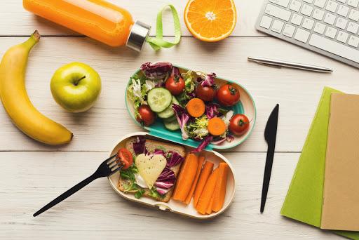 Chế độ ăn uống khi mang thai