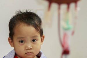 Bạn biết gì về bệnh Thalassemia?
