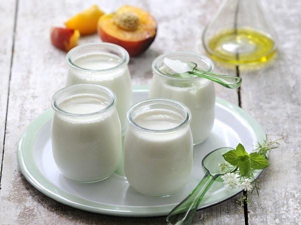 Bệnh nhân hóa trị nên sử dụng các sản phẩm từ sữa