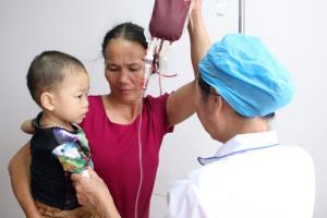 Bệnh Thalassemia được điều trị như thế nào?