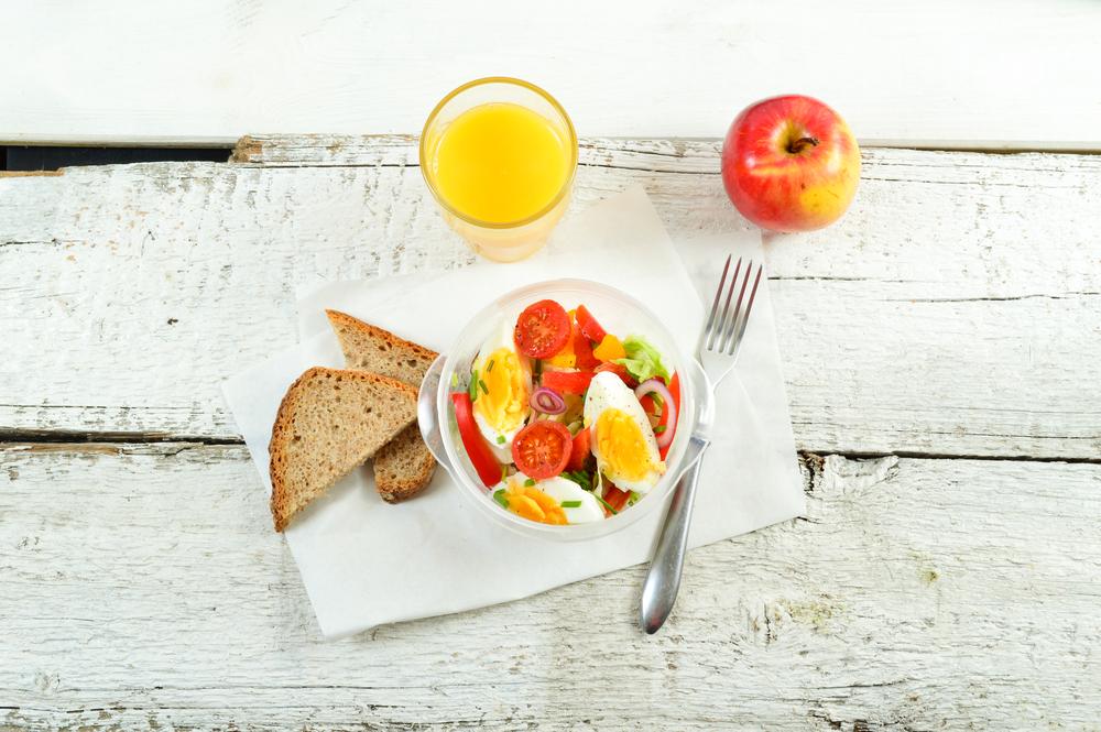 Một chế độ ăn lành mạnh có ích rất nhiều cho những mẹ bầu mang thai ở tuổi 35