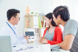 [Tư vấn] 7 biện pháp chẩn đoán trước sinh