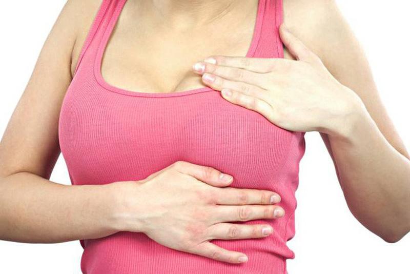 Gần 70% người ung thư vú phát hiện bệnh khi đã muộn
