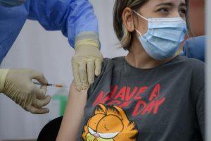 Tại sao trẻ em không thuộc nhóm ưu tiên tiêm vaccine Covid-19?